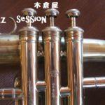 木倉屋ジャズセッション20190309
